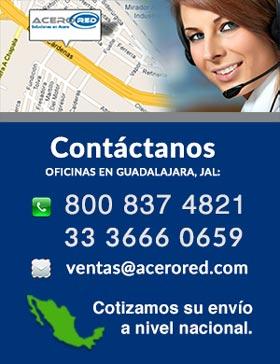 Contacto Acerored