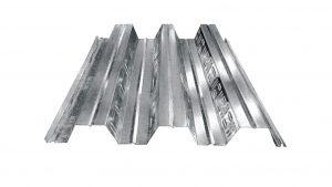 Lámina Acanalada Metaldeck 30