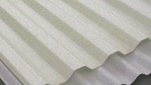 Resolite - Lámina resistente de alta especificación Tred-Safe translúcido